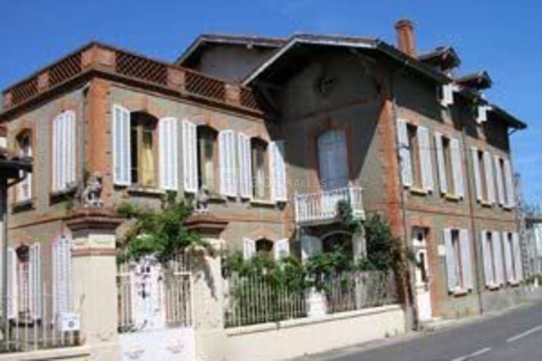 Domaine des Marcoujans