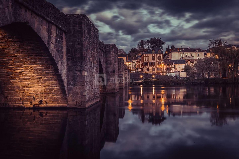Le Pont Saint Etienne