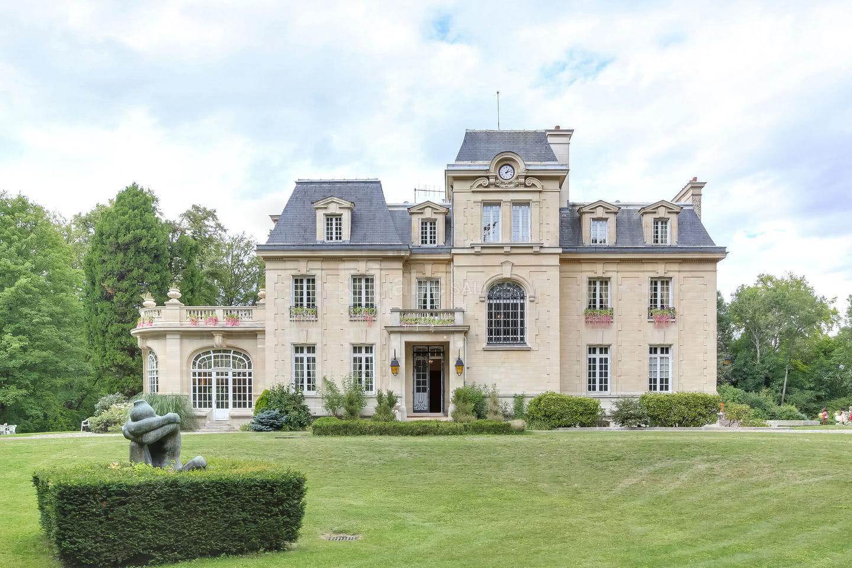 Château des Forgets