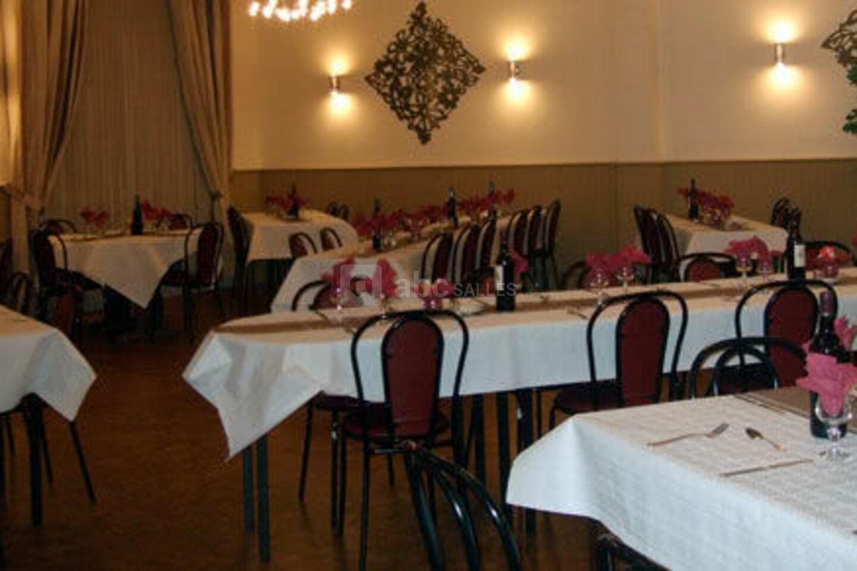 Hôtel Restaurant les Voyageurs