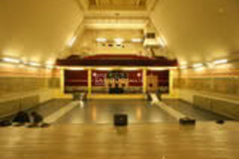Salle Municipale de la Cite