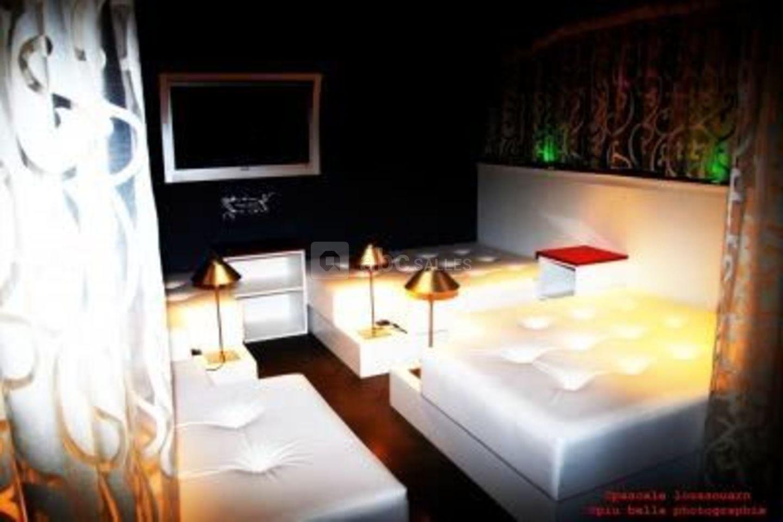 Le 109 Bar-Club