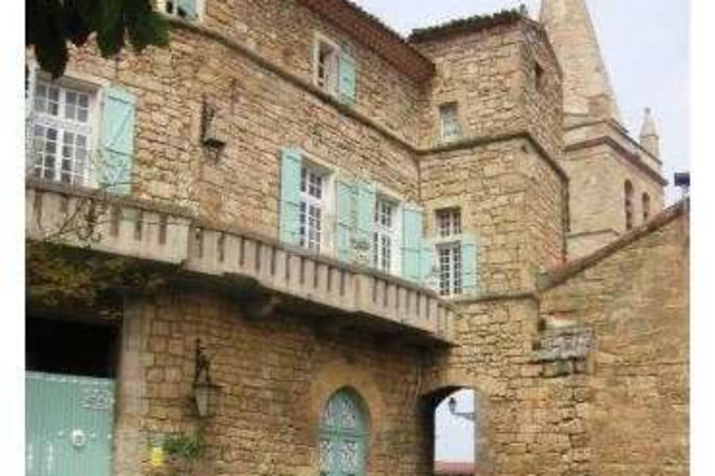 Château de Murviel