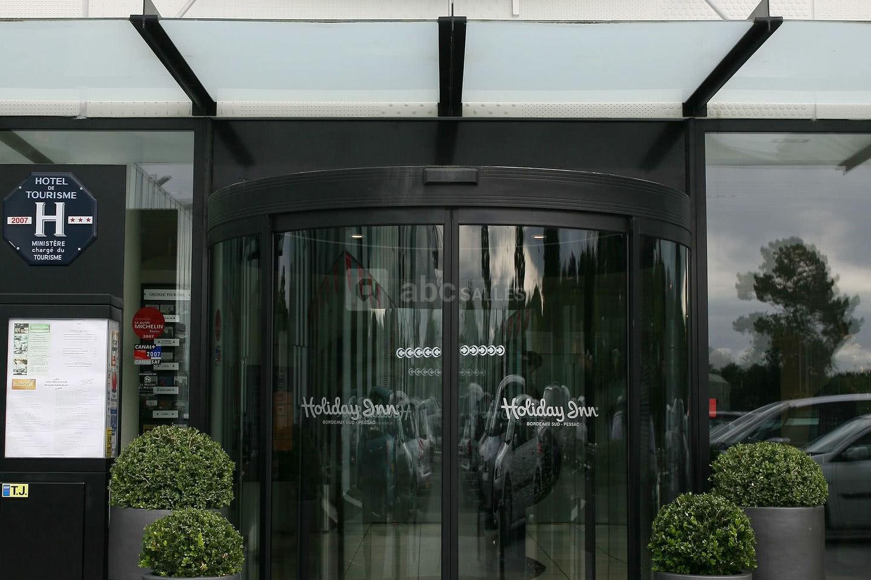 Holiday Inn Bordeaux Sud - Pessac & le Bistrot 14