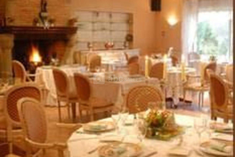 Restaurant la Pomeraie