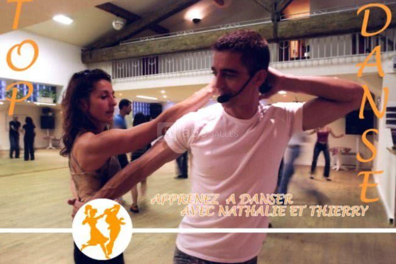Top Danse