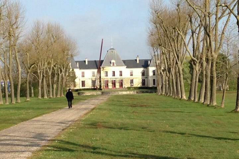 Château de Baudan