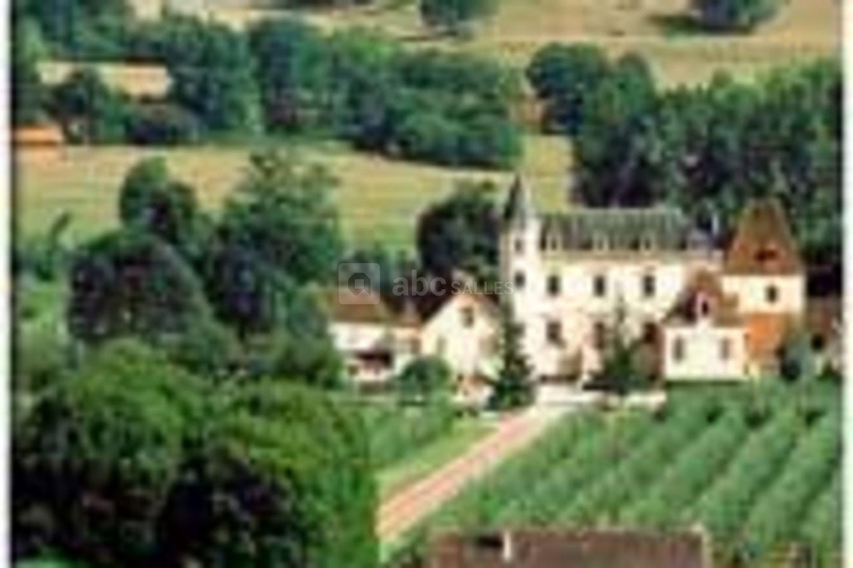 Domaine de la Vitrolle