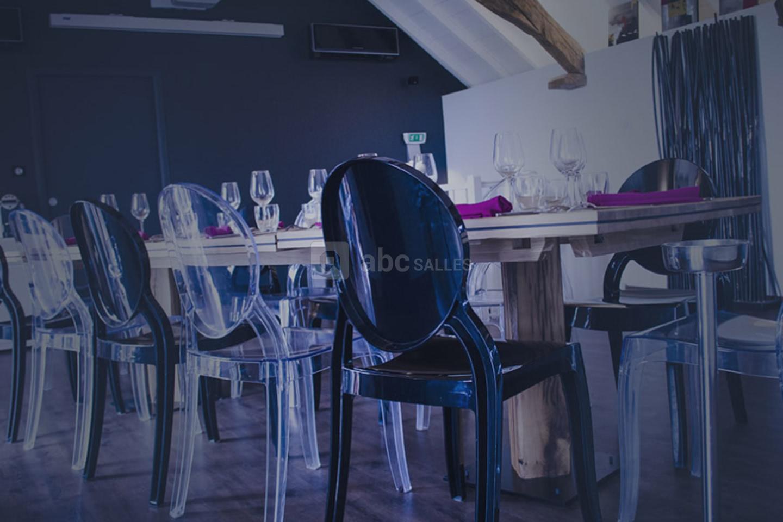 Restaurant au Clos Napoleon