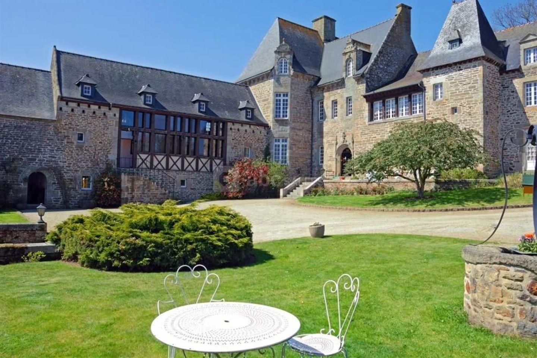 Château de Brelidy