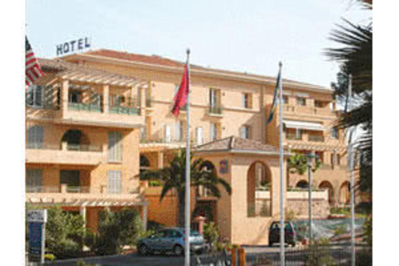 Hôtel Best Western Soleil et Jardin