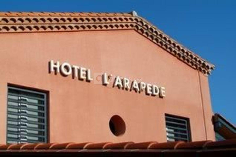 Hôtel l'Arapede Restaurant la Farigole