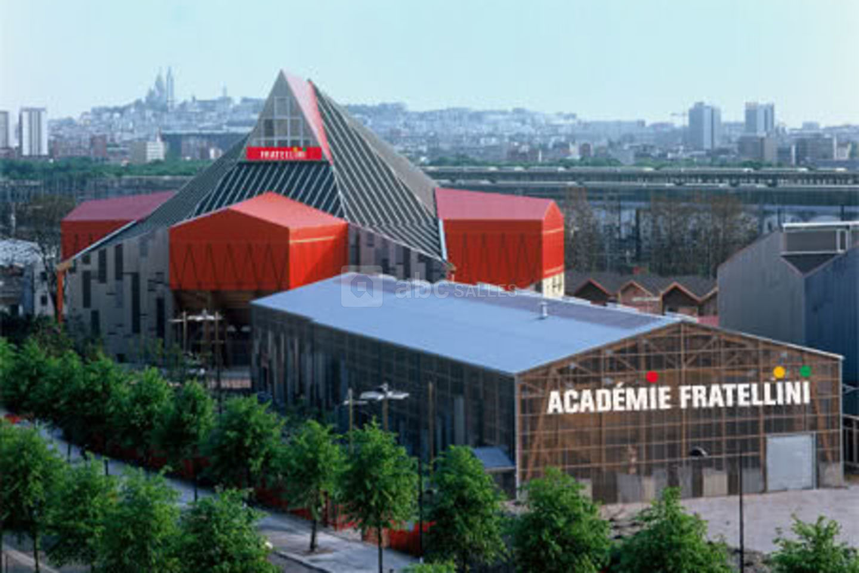 Academie Fratellini