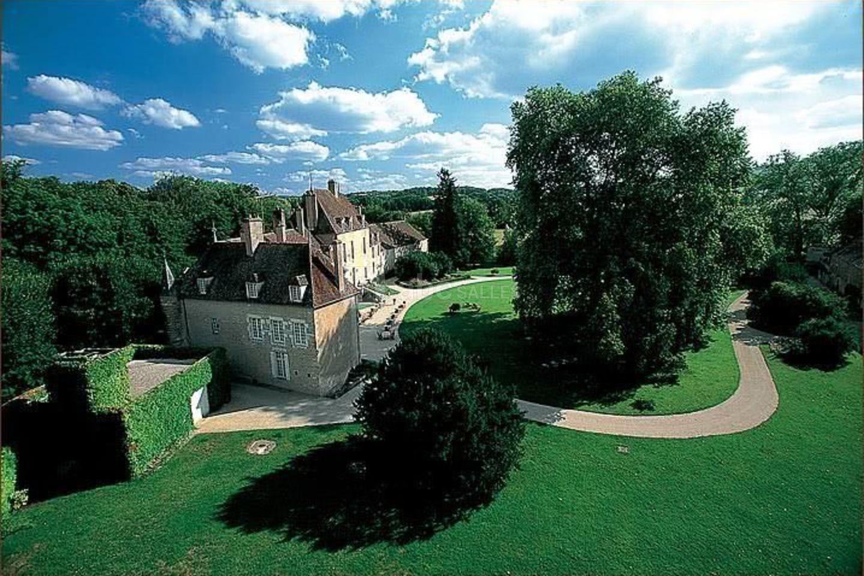 Château de Vault-de-Lugny