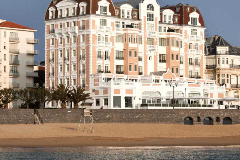 Grand Hôtel Saint Jean de Luz