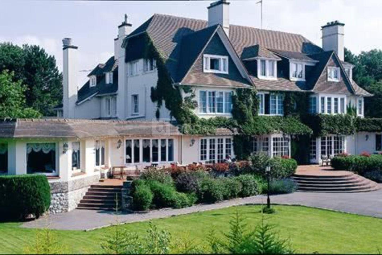 Manoir Hôtel Golf du Touquet