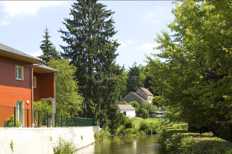 Le Moulin Marin