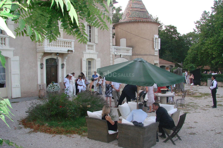 Château de l'Eouviere