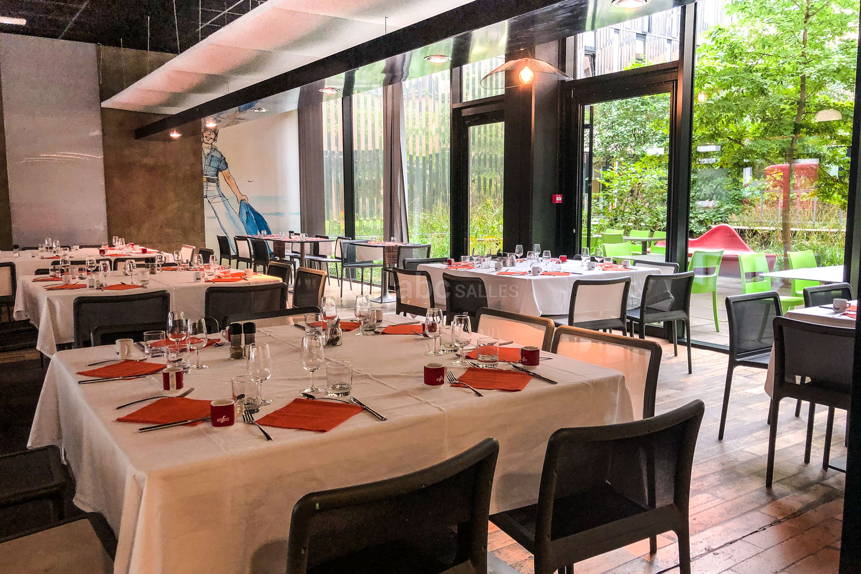 Atelier De La Cuisine Nantes insula - abc salles