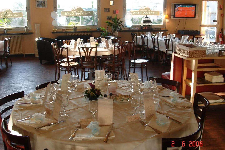 Restaurant Cantine Café