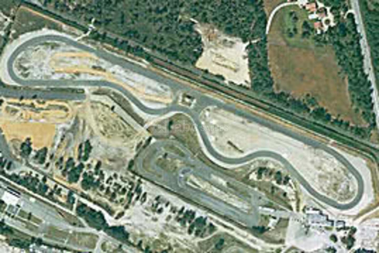 Circuit Auto Moto Bordeaux Merignac