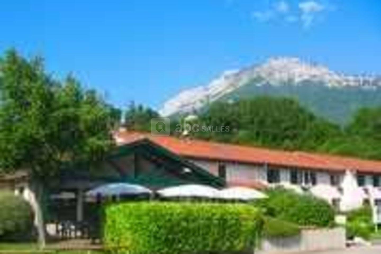 Kyriad Grenoble Seyssins