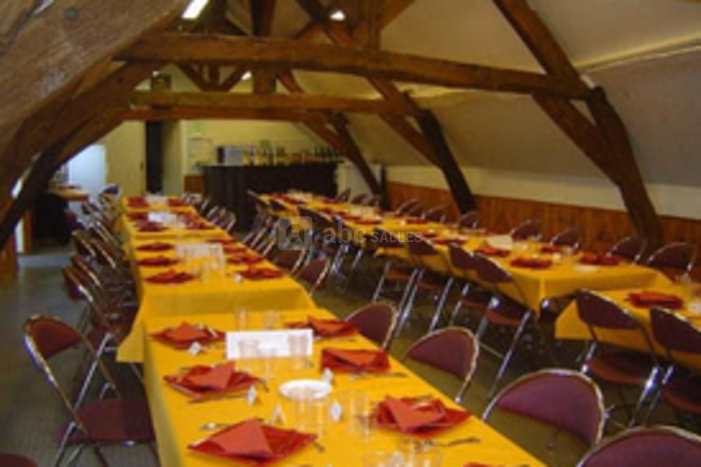 Salle Communale Henri IV