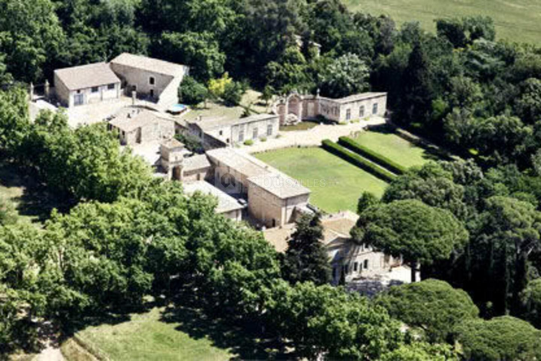 Château de la Mogere