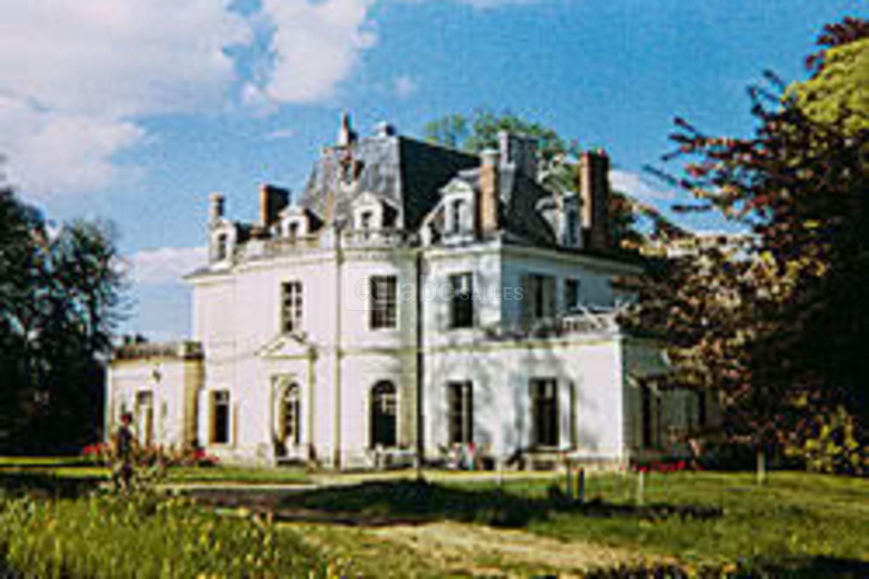 Château de la Cloutiere
