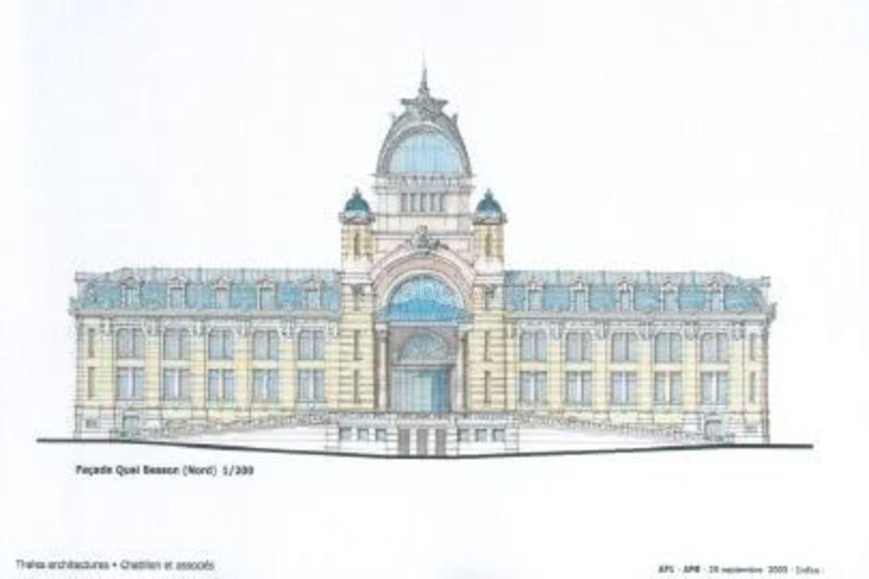 Palais Lumière Evian
