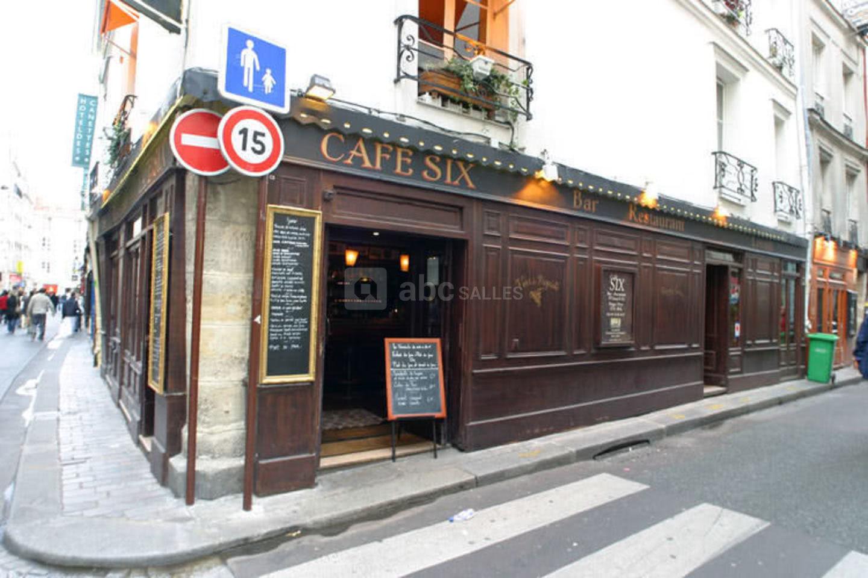 Café Six