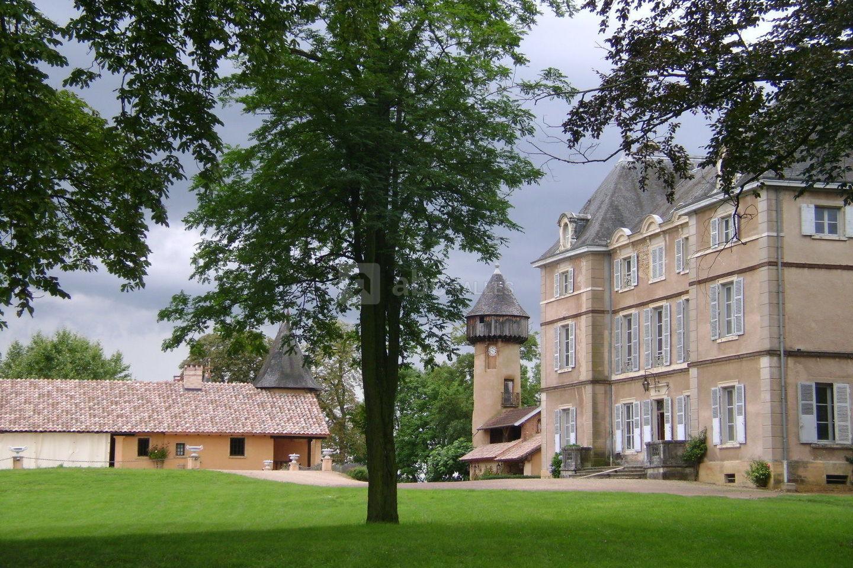Château Talance