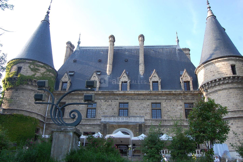 Château de Valbois