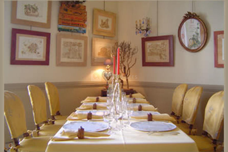 Restaurant Prevot