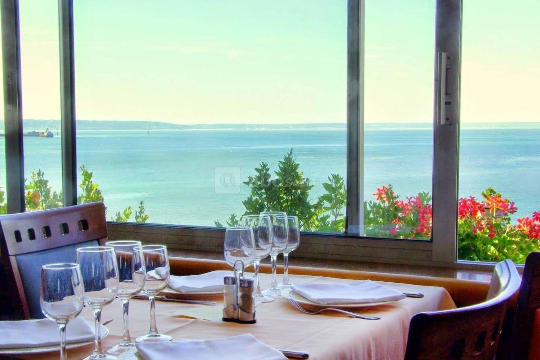 Restaurant le Roi Leopold