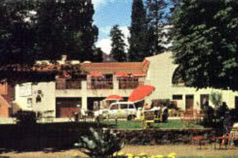 Ermitage de Pierre Brune