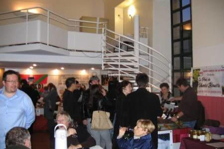 Salle des Reunions de l'Hôtel de Ville