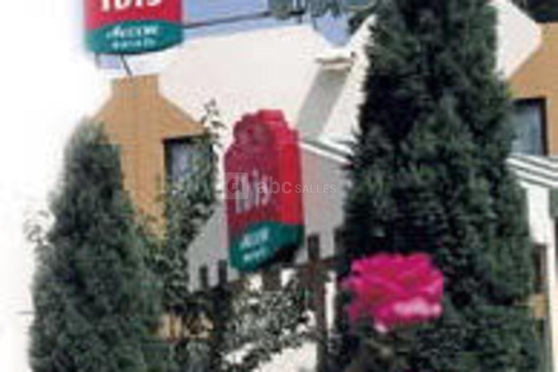 Hôtel Ibis le Mans Centre