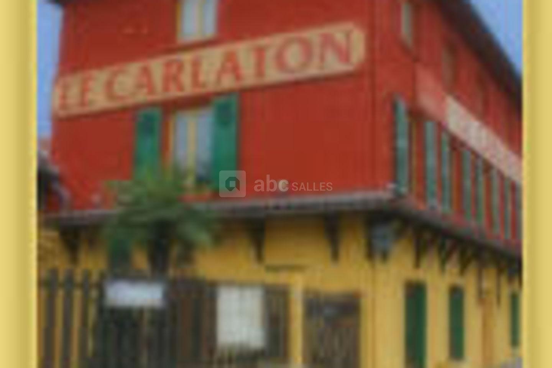 Le Carlaton