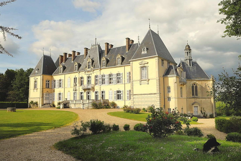 Anciennes Ecuries du Château de Saint Loup