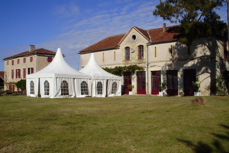 Château les Bouysses