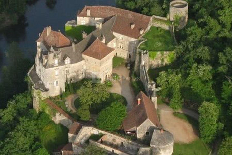Château de Cenevières