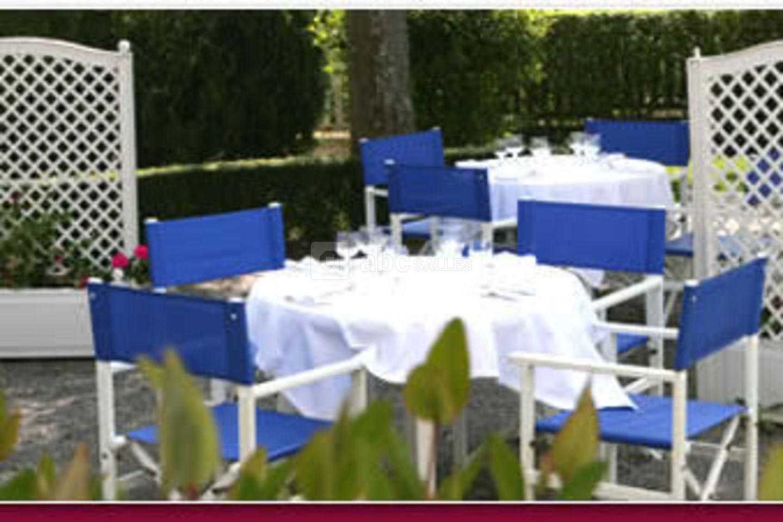 Hôtel Restaurant le Faisan Dore