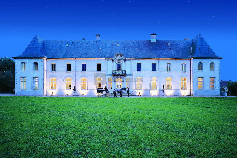 Chateau D Art Sur Meurthe Abc Salles