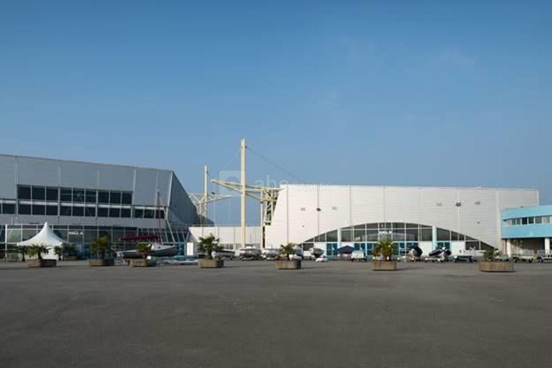 Parc des Expositions Chorus