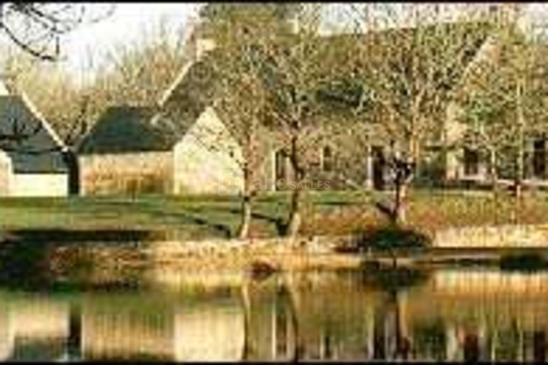 Le Remoulin Village de Gites