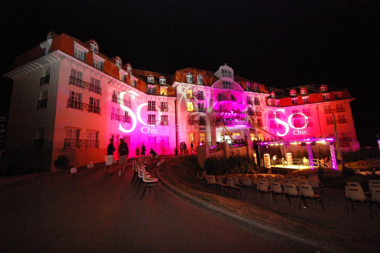Le Grand Hôtel du Touquet