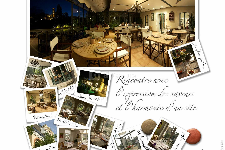 Restaurant de la Vallee