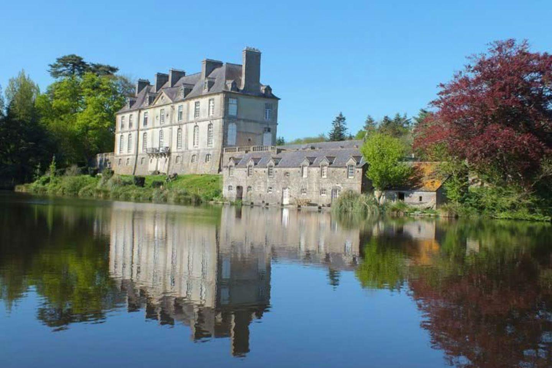 Château de la Brisette