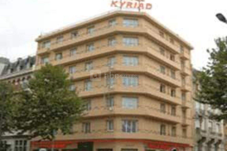 Hôtel Kyriad Perpignan